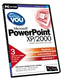 Teaching-you MS PowerPoint XP & 2000