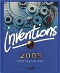 Grand livre des inventions 2005