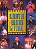 Earth Wind & Fire - Live