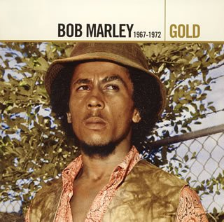 Bob Marley - 1967-1972 Gold Cd2 - Zortam Music