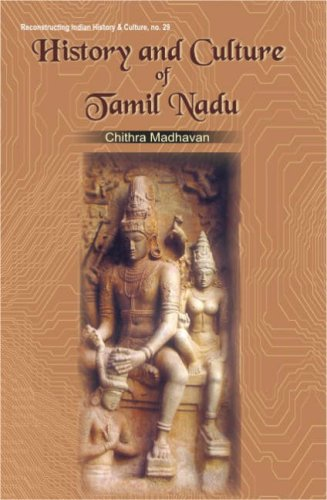 History and Culture of Tamil Nadu