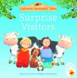 Heather Amery Surprise Visitors (Mini Farmyard Tales)