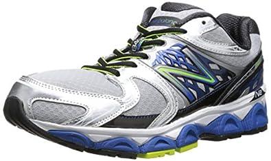 New Balance 1340v2, Men's Running Shoes, Blue/Black, 9 UK