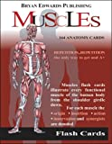 img - for The Muscles (Flash Cards) (Flash Anatomy) book / textbook / text book
