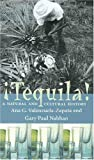 Tequila: A Natural and Cultural History (0816519382) by Valenzuela-Zapata, Ana G.