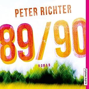 89/90 Hörbuch