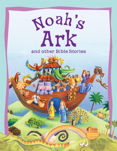Children's Bible Stories - Noah's Ark