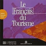 Le Francais Du Tourisme Audio CD
