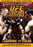 UFC 102: Couture vs Nogueira (Ultimate Two-Disc Edition)