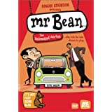 Mr. Bean - The Animated Series, Vol. 1 - It's Not Easy Being Bean (2003)