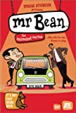 echange, troc  - Mr. Bean - The Animated Series, Vol. 1 - It's Not Easy Being Bean [Import USA Zone 1]