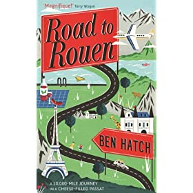 Road to Rouen (English Edition)