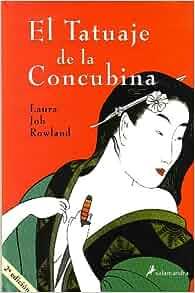 El Tatuaje de La Concubina (Misterios Histricos) (Spanish Edition