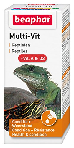 Beaphar-Turtle-Vit-20ml-80g