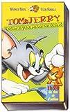echange, troc Tom et Jerry : Les Meilleurs courses poursuites [VHS]