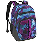 adidas Prime Backpack, Sherbet/Shock Purple/Black, One Size