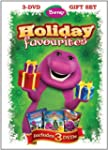 Barney: Holiday Favourites