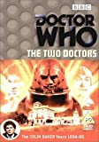 Doctor Who - The Two Doctors [UK Import] [2 DVDs]