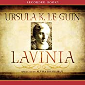Lavinia | [Ursula K. Le Guin]