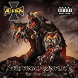 Acheron - Final Conflict: Last Days of Go
