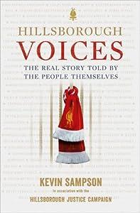 Voices of Hillsborough by Ebury Press