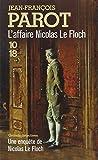 L'Affaire Nicolas Le Floch (Nicolas Le Floch n�4)