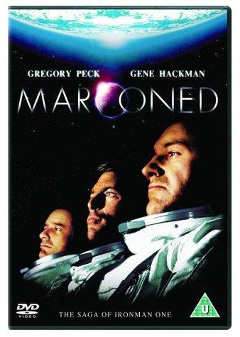 Marooned [DVD] [2004]