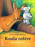 img - for Koala col re (French Edition) book / textbook / text book