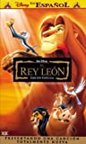 El Rey Leon (The Lion King) [VHS]