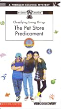 The Pet Store Predicament Classifying Living Things