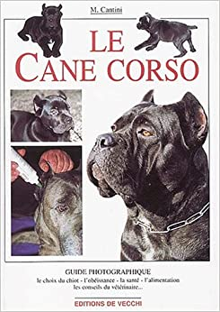 THE CANE CORSO MAGAZINE