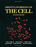 Bruce Alberts Molecular Biology of the Cell 2E
