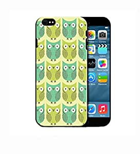 Theskinmantra Owl Design back cover for Apple iphone 6