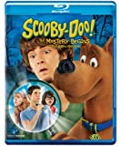 Scooby-Doo! The Mystery Begins (Bilingual) [Blu-ray]