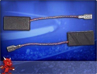 Kohlebürsten AEG Bohrhammer PN 3000 SUP, PN 3000 X2, PN 3000 SUPX2