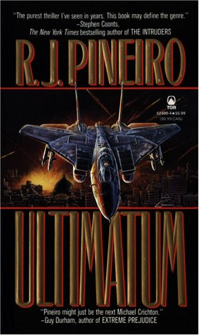 Ultimatum, R. J. PINEIRO