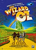 Harold Arlen The Wizard of Oz -- Selections from Andrew Lloyd Webber's New Stage Production: Easy Piano