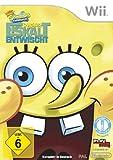 echange, troc SpongeBob Eiskalt entwischt Wii [Import allemande]