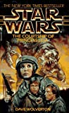 The Courtship of Princess Leia (Star Wars) (0553569376) by Dave Wolverton