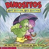 Dinofours: Rain, Rain, Go Away! (di Nositos: Que Llueva Que Llueva) (043937068X) by Metzger, Steve
