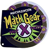 MULTIPLICATION (Math Gear: Fast Facts)