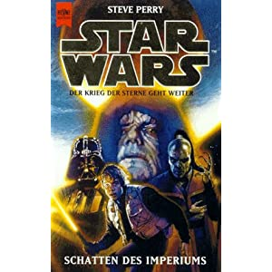 Star Wars, Schatten des Imperiums