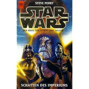 Star Wars, Schatten des Imperiums