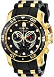 Invicta Pro Diver Men's Quartz Watch