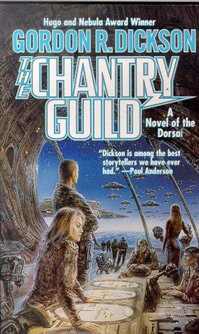 Chantry Guild, GORDON R. DICKSON