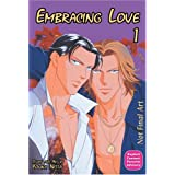 Embracing Love 1 (Yaoi)by Youka Nitta