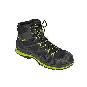 Lowa Innox Work GTX grey MID S3  Schuhe & HandtaschenKritiken und weitere Infos