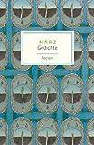 März: Gedichte (Reclams Universal-Bibliothek)