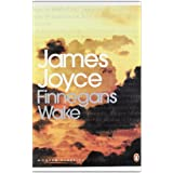 Finnegans Wake (Penguin Modern Classics)by James Joyce