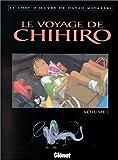 echange, troc Hayao Miyazaki - Le Voyage de Chihiro, tome  1